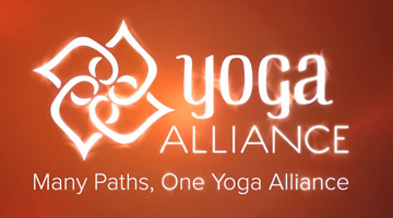 Yoga Certification - Yoga Alliance USA